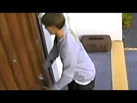 Dylann Roof's chilling confession in new video
