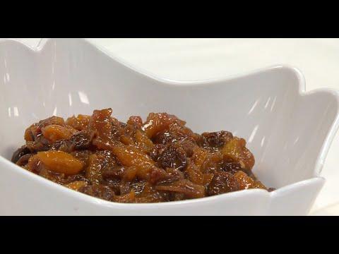Apricot Cherry Chutney Recipe | Overland Park Convention Center
