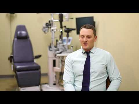 Vold Vision - Dr. Cox - The Importance of Regular Vision Check-Ups
