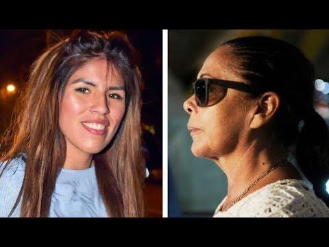 Isabel Pantoja, sobre su hija Chabelita: 'Maldito el momento en el que fui a por ella a Perú'