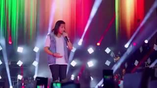 لاول مرة وبصوت رائع اغنية ديسباسيتو يغنيها Hisham Gamal Despacito