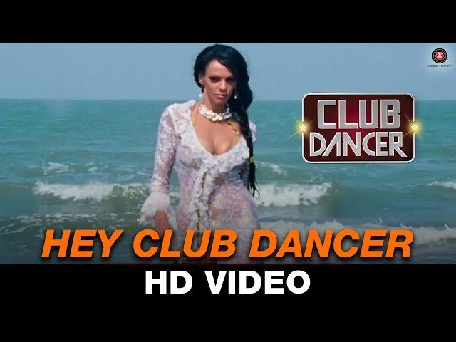 Hey Club Dancer - Club Dancer | Amit Kumar & Rimi Dhar | Rajbir Singh, Nisha Mavani & Judi Shekoni