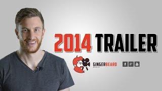 GINGERBEARD Media - Trailer (2014)