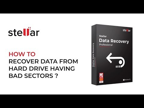 How to Recover Data from Clicking/Noisy Hard Drive