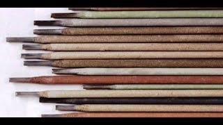 видео Вольфрамовые электроды: маркировка и характеристики