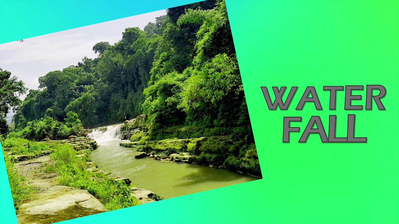 Beauty Of Bangladesh || Natural beauty of Bandarban