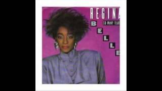 Regina Belle - So Many Tears (Long Mix)