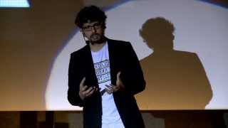 O despertar da criatividade: João Belmont na TEDxAvCataratas