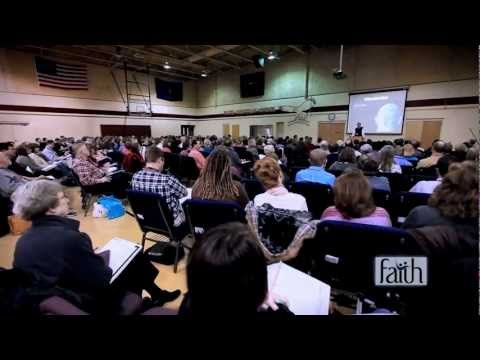 FAITH BIBLICAL COUNSELING TRAINING CONFERENCE - INFO VIDEO
