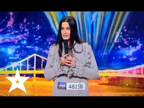 Україна має талант, 7 сезон, выпуск 1 от