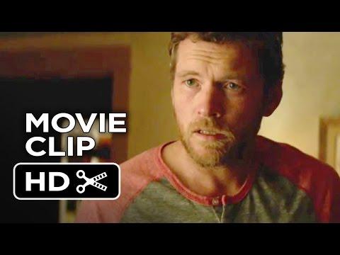 Cake Movie CLIP - Cab (2014) - Sam Worthington, Jennifer Aniston Movie HD