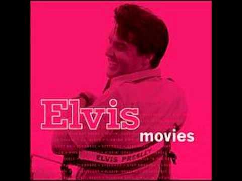 Elvis Presley-Flaming Star/Lyrics