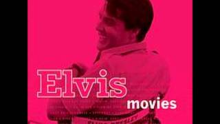 Elvis Presley-Flaming Star/Lyrics