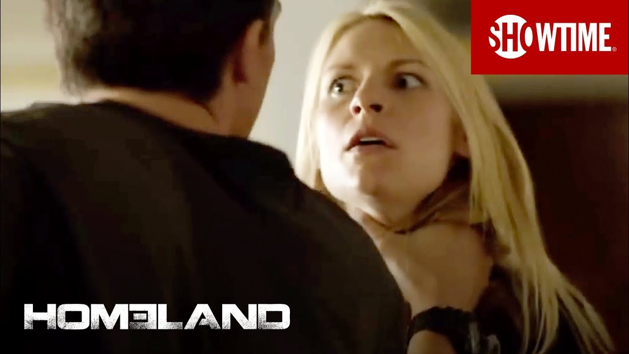 Homeland | Next on Episode 11 | Season 4
