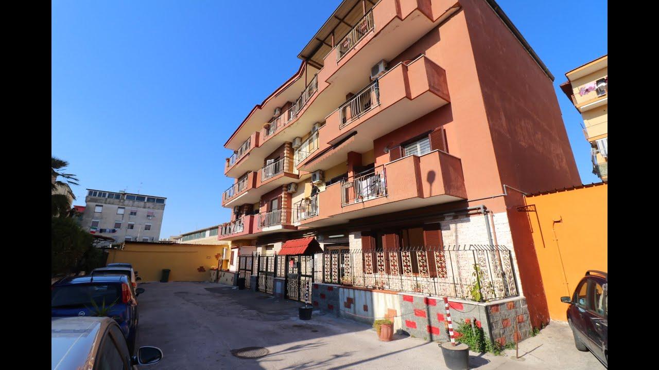 Appartamento Bilocale a Casavatore (Na) - Via Carlo Poerio -