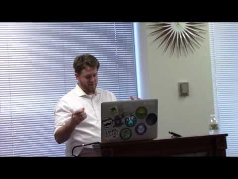 OhioCannabis.com Presents - Dr. Jonathan Cachat at Cleveland Cannabis College - 2/18/17