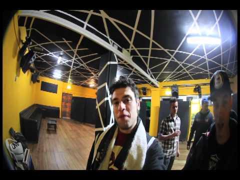 "FEDEZ "" IL MIO PRIMO TOUR DOCUMENTARY DA VENDUTO"""