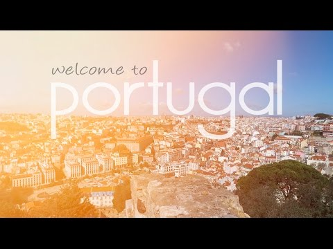 Seven Days In Portugal | A Video Guide though Lisbon, Sintra, and Porto