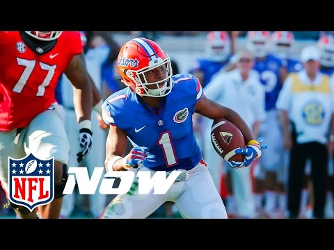 Who are the Top 5 Picks in the NFL Draft? | NFL Now