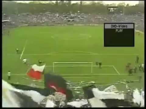 CWC 1983/84 Final Juventus 2 x1 FC Porto