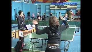 Турнир по теннису памяти В.Здоровца
