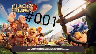 Clash of Clans Deutsch 001 Handy