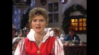 Angela Wiedl - Jodelexpress - 1993