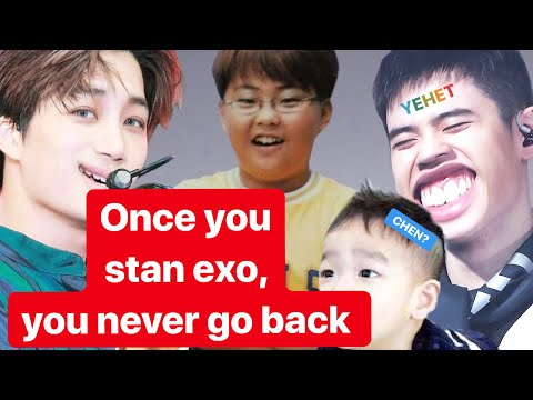 This Video Will Make You Fall In Love With Exo