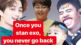 Download this video will make you fall in love with exo Mp3 and Videos