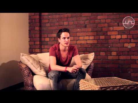 Dannic interviewed - Victoria Warehouse Manchester - Whatnightclub.com