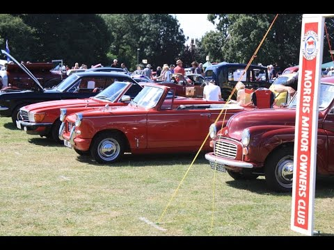 Higham Ferrers Classic Car Show YouTube - South lake tahoe classic car show