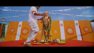 Ravi teja kick2 movie new song Hindi dubbed