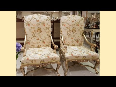 Bedroom Chairs Designs 2019