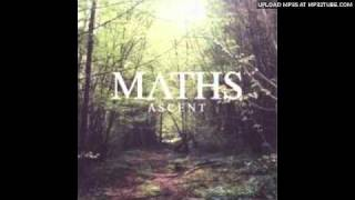 Maths The Wind Swept Away Ascent EP 2011