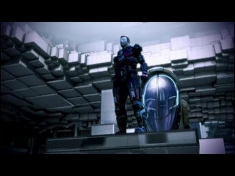 Mass Effect 3 (Part 29): The Geth Squadron