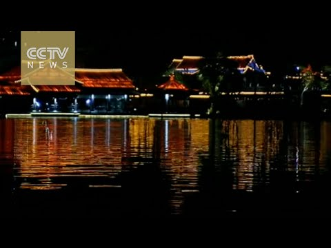 Travelogue In Nanjing 1: The Ancient Capital Of Six Dynasties