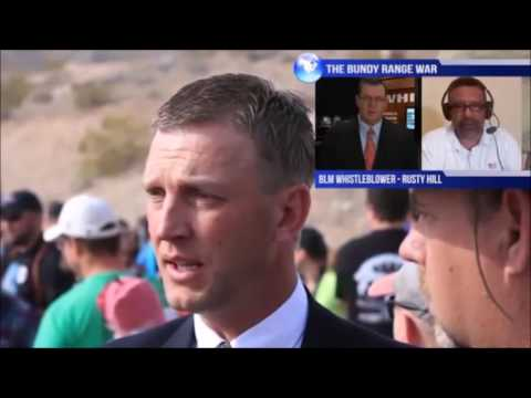 Bundy Ranch - The Aftermath
