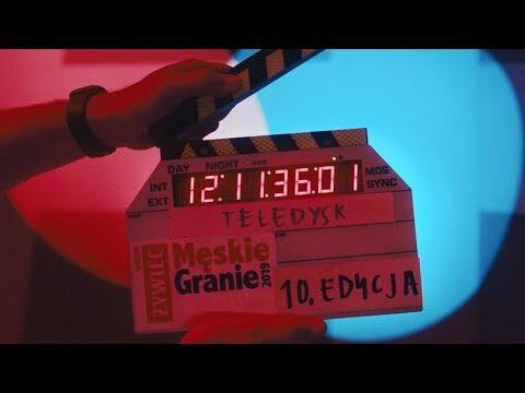 Męskie Granie Orkiestra 2019 (Nosowska, Igo, Organek, Zalewski) - Sobie i Wam