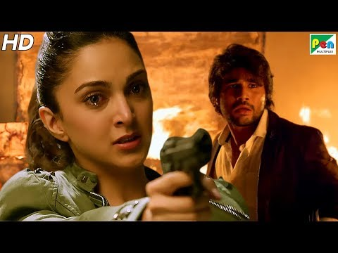 Climax Scene – Machine | Machine Bollywood Full Movie | Kiara Advani, Mustafa Burmawalla