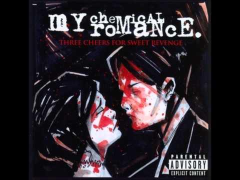 My Chemical Romance- Hang 'Em High (Lyrics In Description)