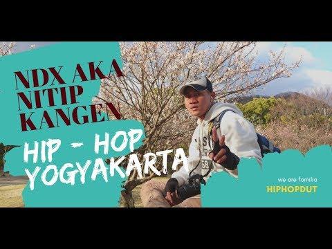 NDX A.K.A - NITIP KANGEN (DANGDUT HIP-HOP)