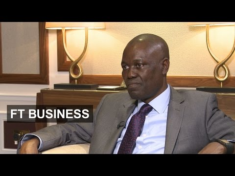 Ecobank — starting afresh? | FT Business