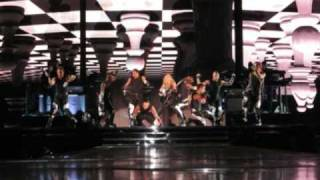 Madonna Impressive Instant / Burning Up