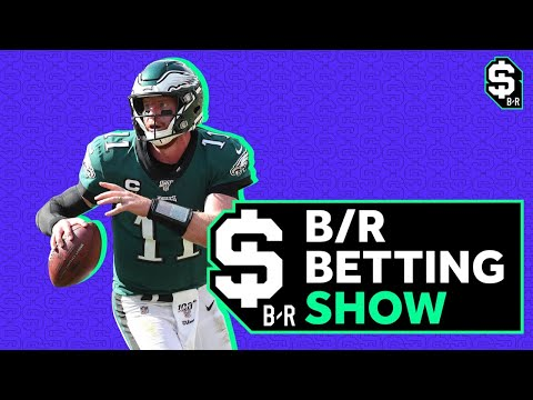 NFL Week 2 Betting Advice | B/R Betting Show