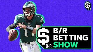 NFL Week 2 Betting Advice | B/R Betting Show