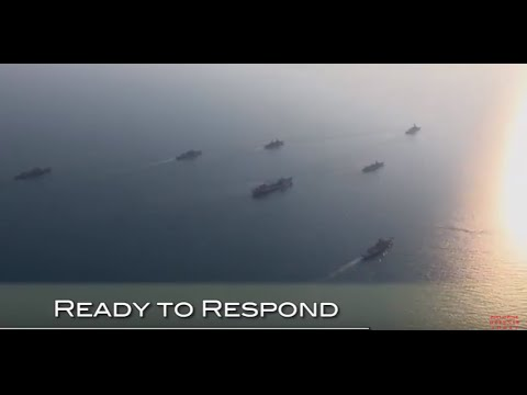 Philippine Navy Assets Ready To Respond | Armed Forces of the Philippines