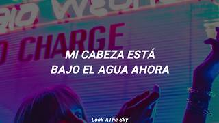 Jungle - Lemonade Lake (Traducida al español)