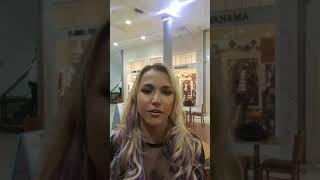 Jenny Scordamaglia - Entrevista Exclusiva En Bs. As. (15.03.18)