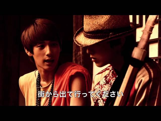 映画『RONIN POP』予告編