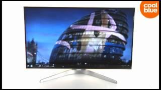 Wat houdt 3D televisie precies in?